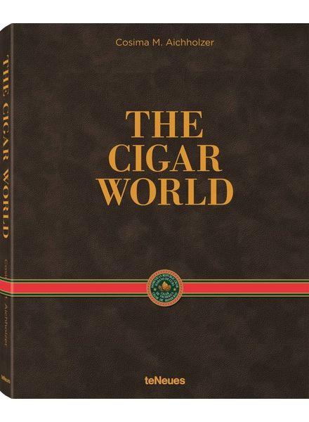 TeNeues The cigar world