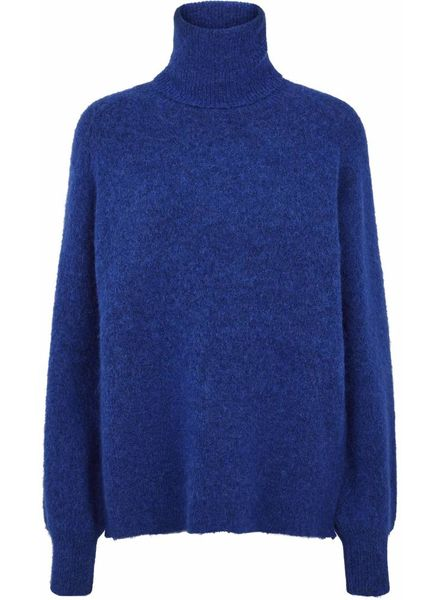 Just Female Blair knit -  Blue surf