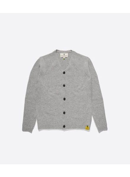 John Sterner Öland cardigan - Grey
