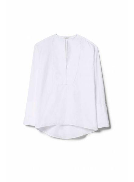 Totême Millay blouse - White