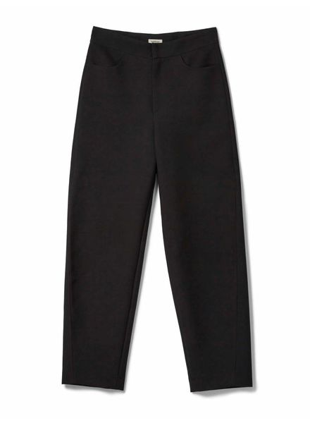 Totême Novara trousers - Black
