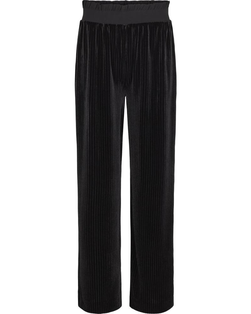 Just Female Lucy trousers - Black
