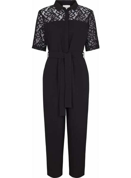 Just Female Cyndi jumpsuit - Black