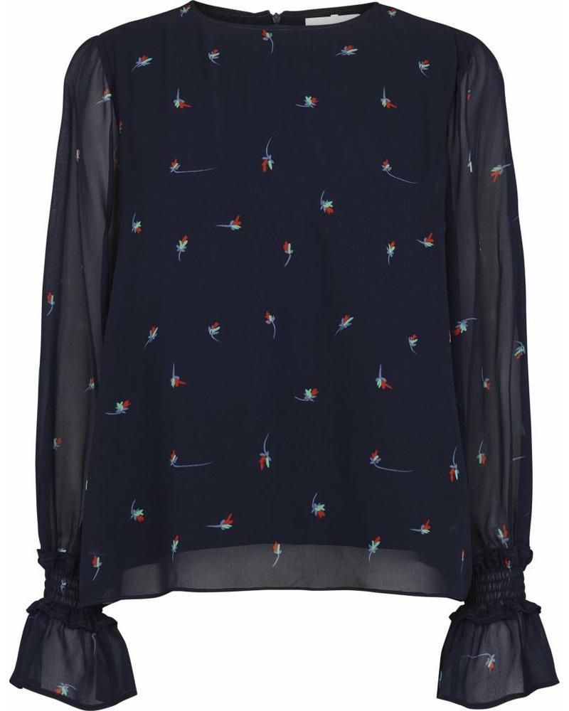 Just Female Ambre blouse - Ambre