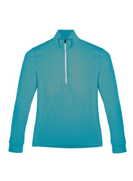 Vieux Jeu Lauren - Turquoise - size S