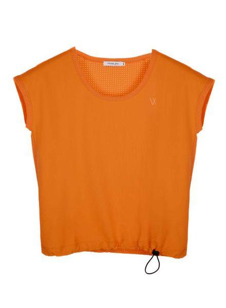 Vieux Jeu Chloe - Orange