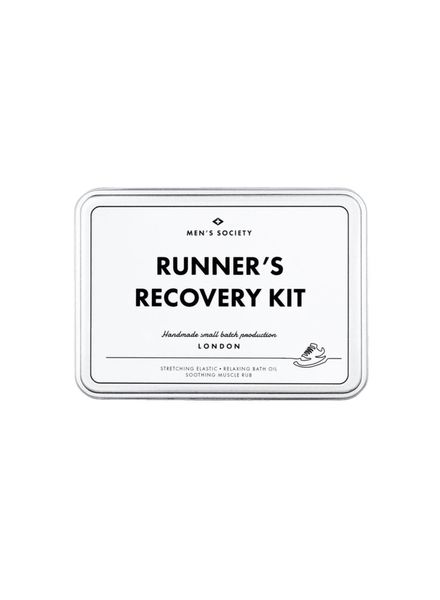 Men's Society Runners Recovery Kit