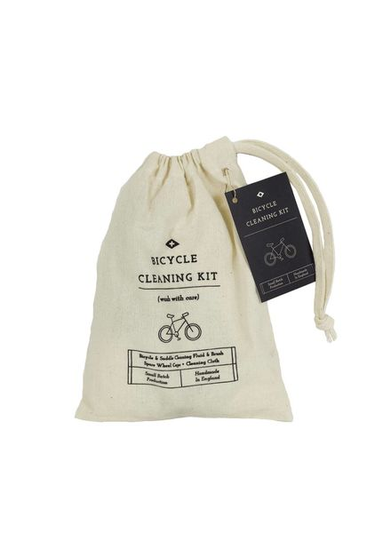 Men's Society Bicycle Cleaning Kit