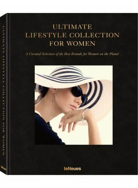 TeNeues Ultimate lifestyle collection for Women