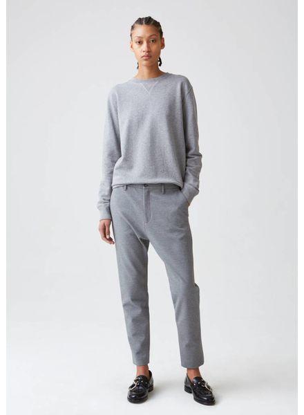 Hope Krissy trousers - Grey Mel