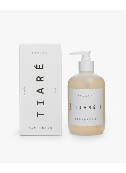 Tangent Garment Care Organic Soap - Tiaré