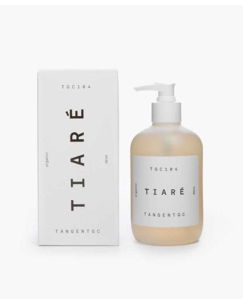 Tangent Garment Care Organic Soap - Tiaré