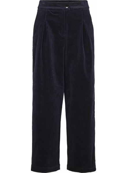 Just Female Ludvine trousers - Navy