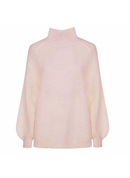 âme antwerp Maya - Light Pink XL