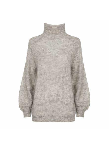 âme antwerp Maya - Marbled Grey XL