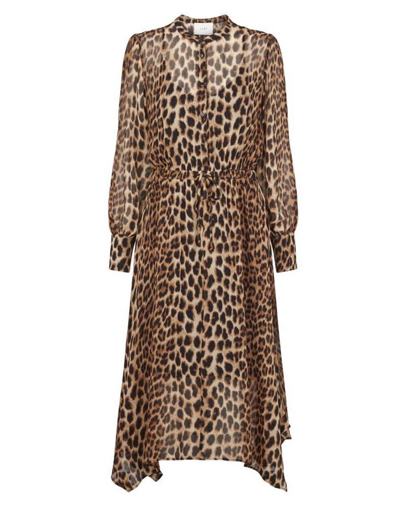 Just Female Jana dress - Leo