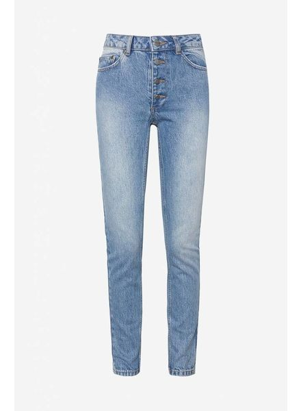 Anine Bing Frida jeans - Light Blue