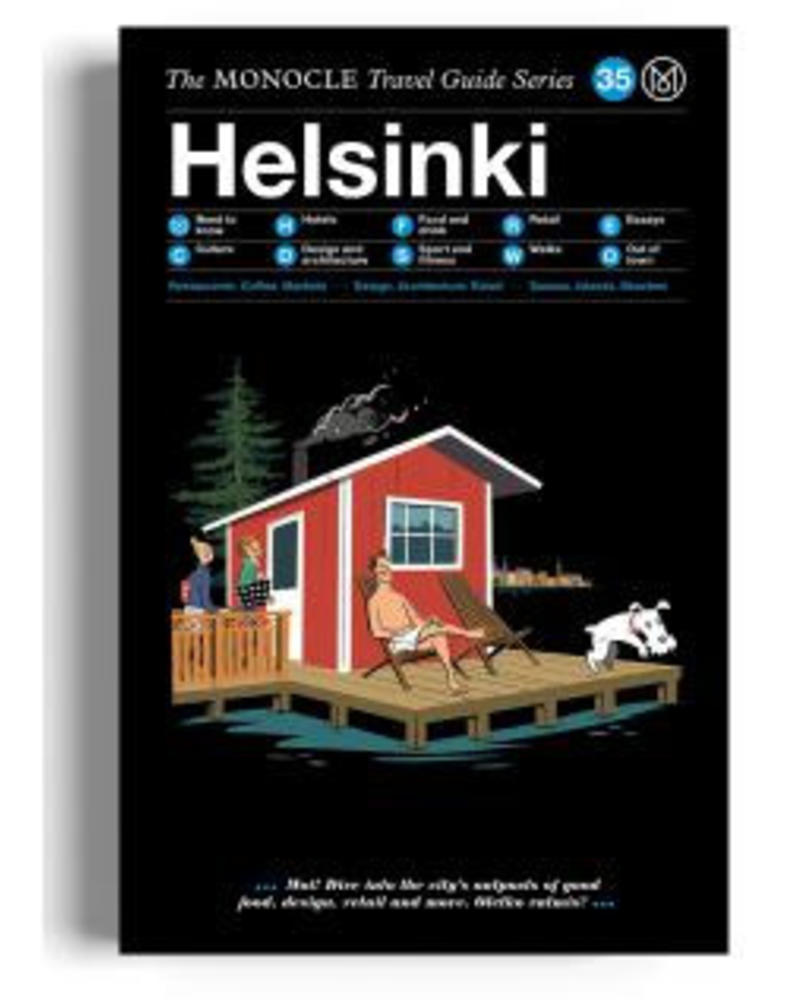 The Monocle Travel Guide Series : Helsinki