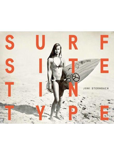 Damiani Surf Site Tin Type