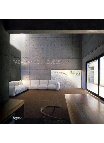 Rizzoli Ando Tadao: Houses
