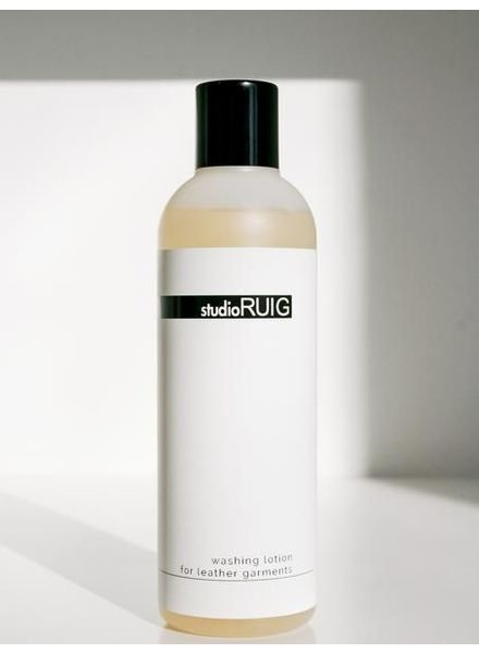 StudioRuig Leather Care Washing lotion