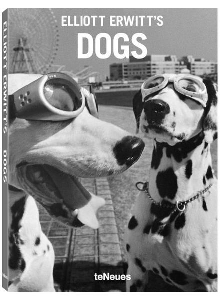 TeNeues Erwitt Elliot, Dogs -compact-