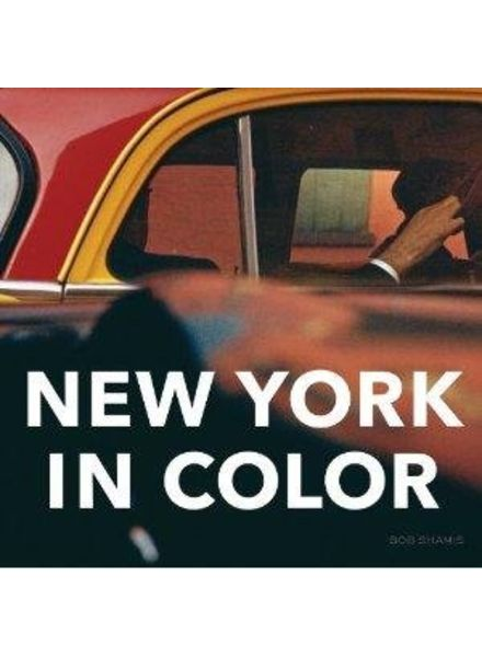 Abrams New York in Color
