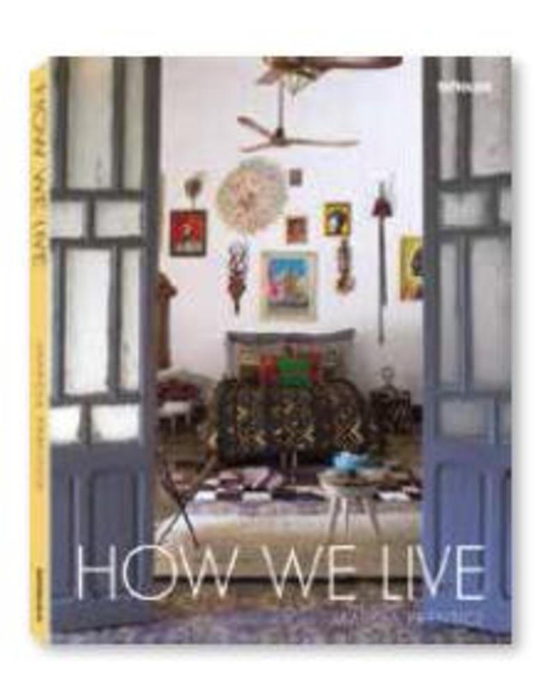 TeNeues How we live