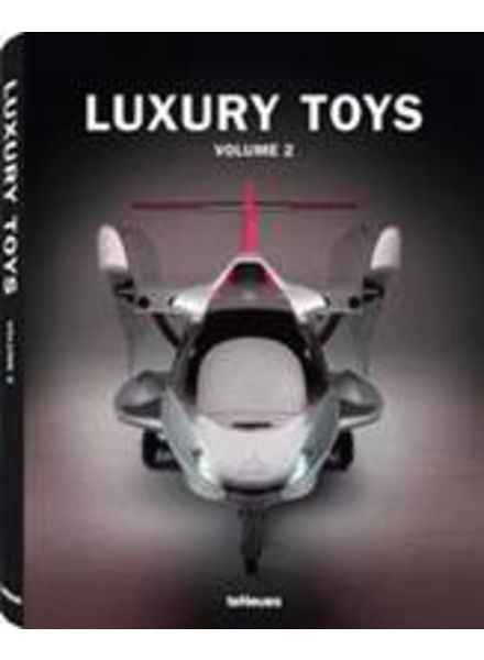 TeNeues Luxury Toys - volume 2