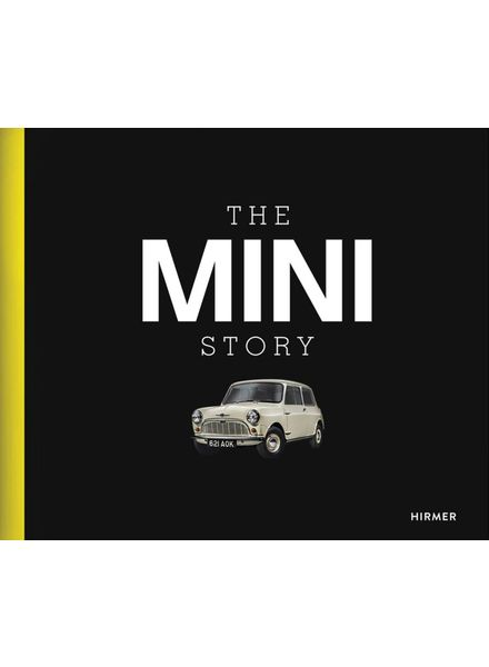 Hirmer Verlag The Mini Story
