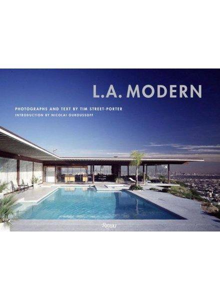 Rizzoli L.A. Modern