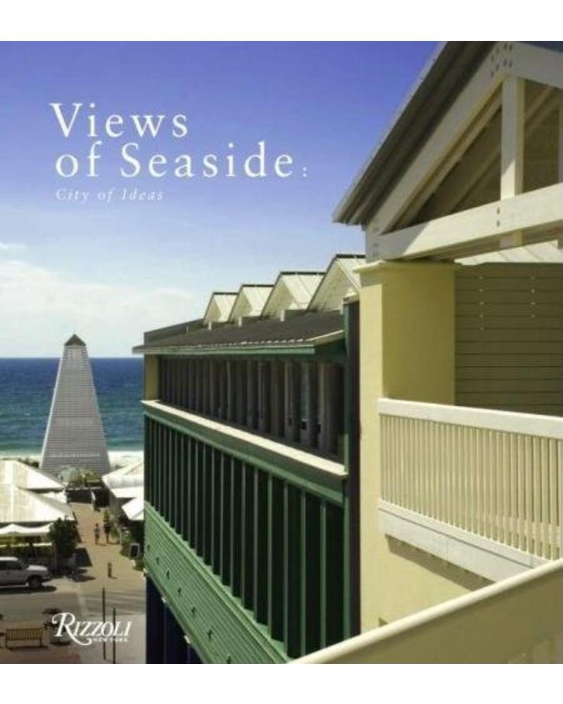 Rizzoli Views of Seaside, city of ideas