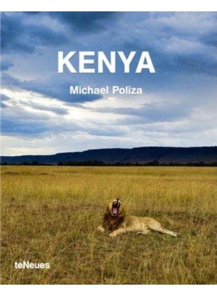 TeNeues Poliza Michael, Kenya