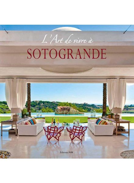 SOTOGRANDE, Living in great style