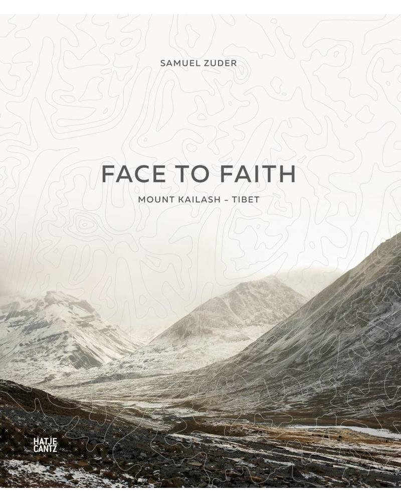 Zulder Samuel, Face to Faith, Mount Kailash, Tibet