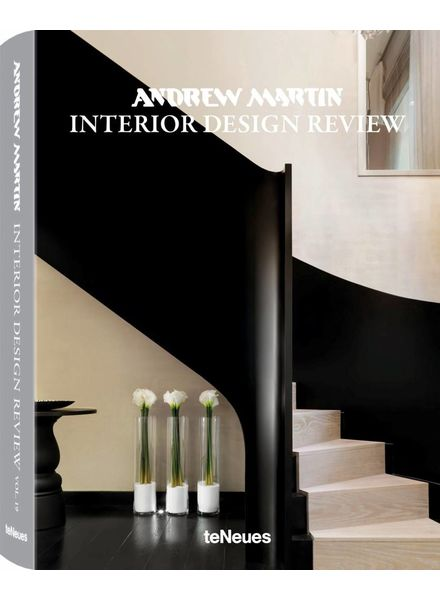 TeNeues Martin andrew, Vol 19 Interior design review