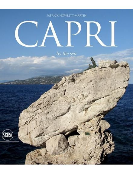 Capri, by the sea