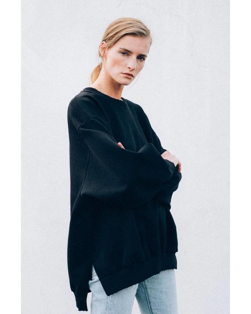 âme antwerp Ulla - Black