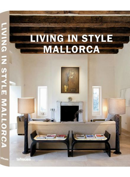 TeNeues Living in style : Mallorca