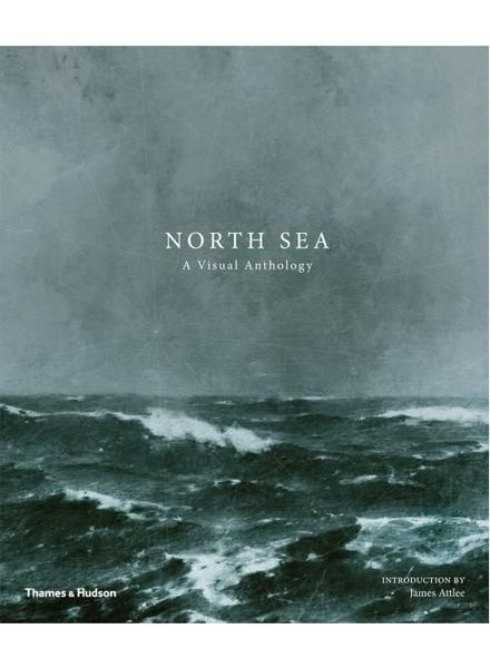 North Sea, A visual Anthology