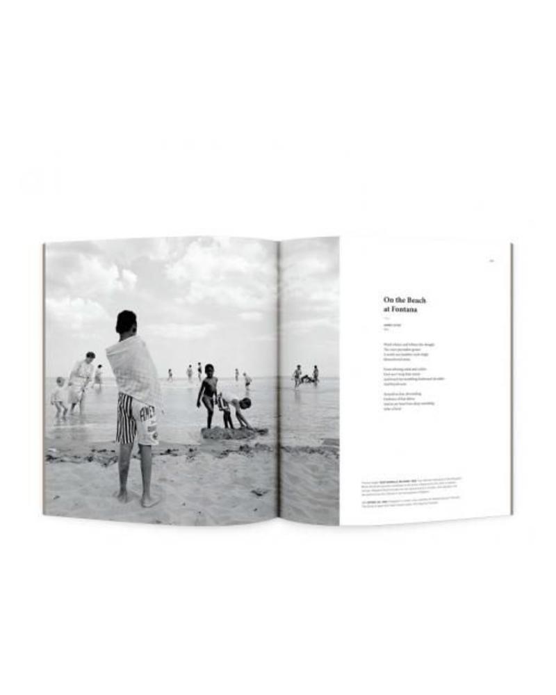 North Sea, A visual Anthology