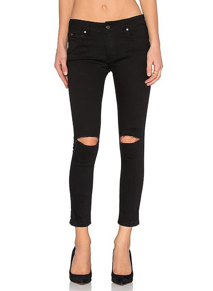Sincerely Jules Wanderer Skinny Jeans