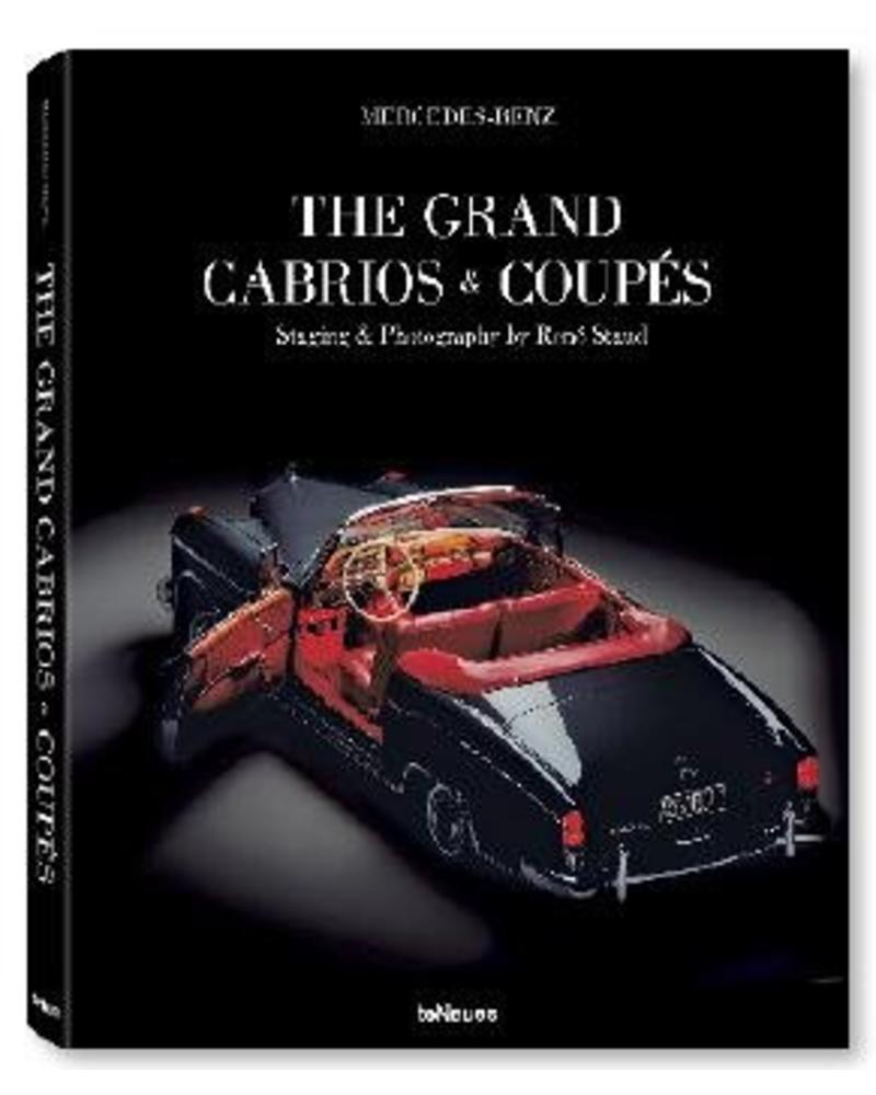 TeNeues The grand cabrios and coupes