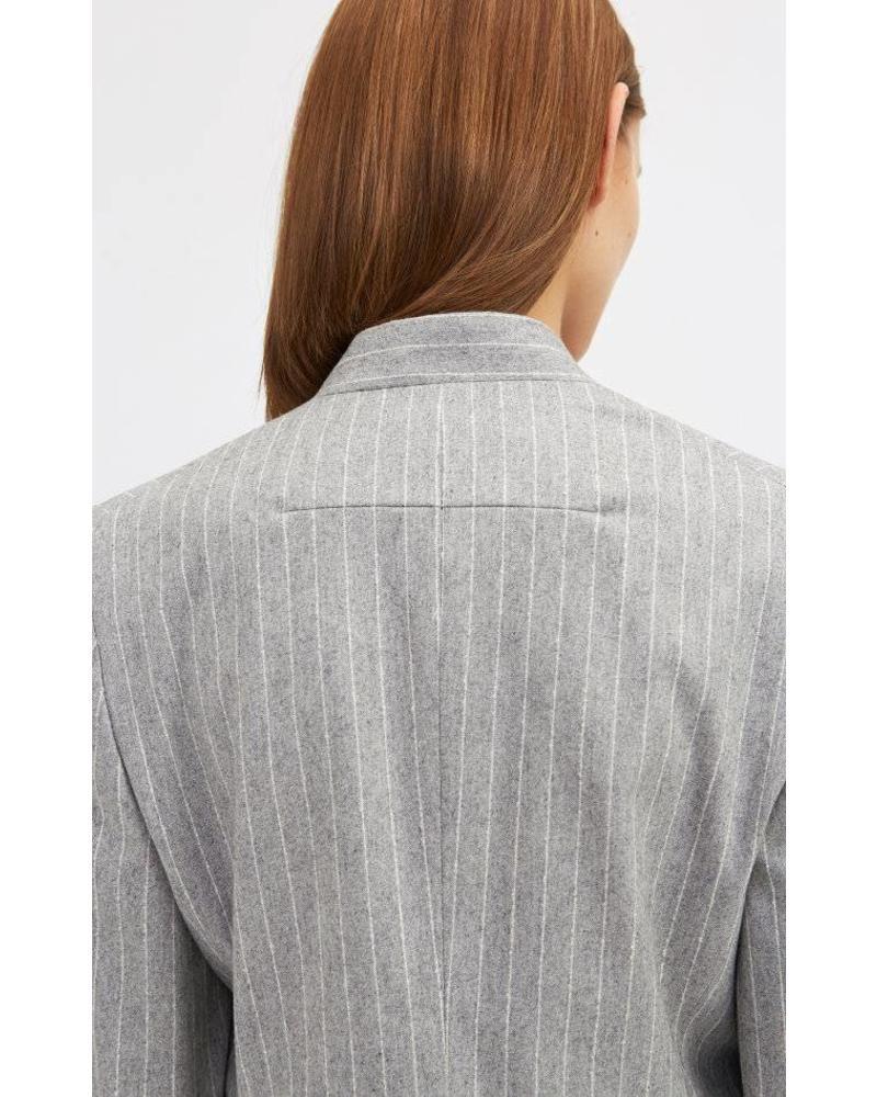 Rodebjer Lagia Stripe - Grey
