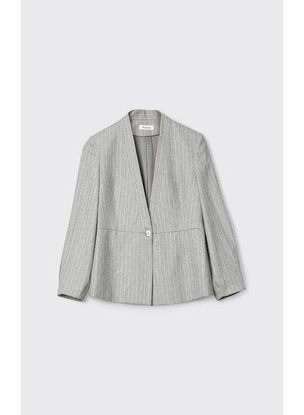 Rodebjer Lagia Stripe - Grey - XL