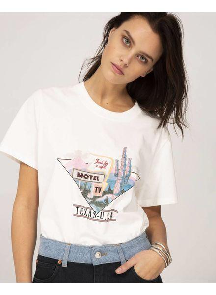 Iro Cautious T-shirt - White