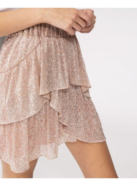 Iro Huge Skirt - Light Nude