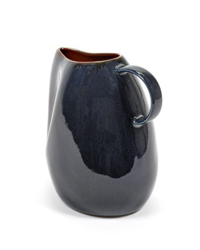 Anita Le Grelle for Serax Karaf S - Dark Blue