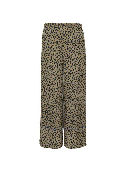 NORR Lilo pants - Camel
