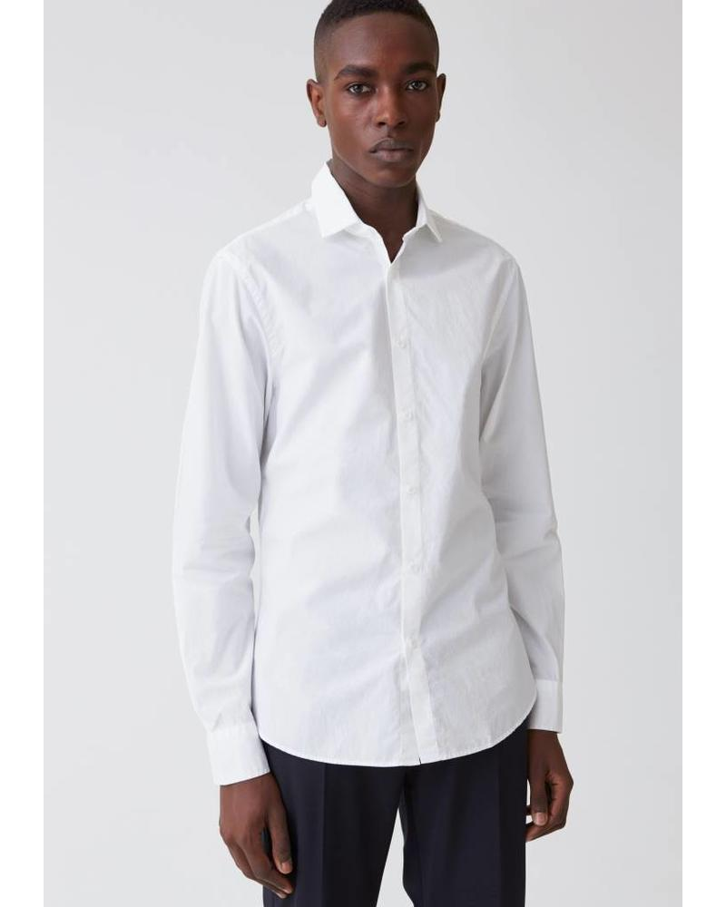 Hope Ned Shirt - White